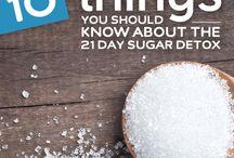 Food: Honey, Sugar, Sweetners