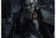 ❤️️ Batman