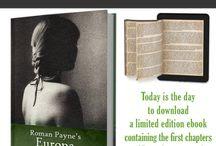 Roman Payne Kindle Offers