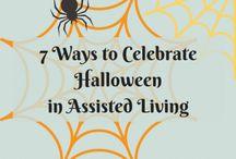 Celebrating Holidays in Senior Living