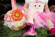 Easter DIY / Sewing and crafting for the Easter season