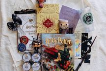 {Wizarding World} / Harry Potter and Fantastic Beasts
