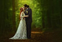 Elven Wedding / In sempteber 2016 i had a chance to shoot incredibly beautiful Elven wedding. If you like stories from Middle Earth, it may interest you a little :) Model is my friend, beautiful Veronika and her husband Martin. She is photographer too, check her work here https://www.facebook.com/ManthenielPhotography/?fref=ts  (c) Moonless Night and Melancholy https://www.facebook.com/Moonless-Night-and-Melancholy-395770267133153/