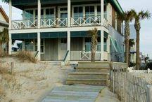 coastal aspirations / if we live on the coast / by Paige King