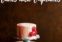 Cake caffe dessert beverage etc.