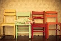 Baby Photo Ideas / by Jennifer Kimmons