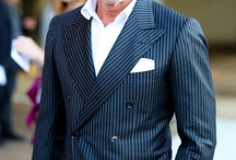 double breasted / Mens wear | Mens Style | Mens Fashion