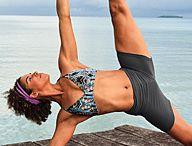 Yoga / by Cyndi Sullivan