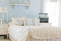 Bedroom / by Natasha Walker