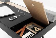 Tasarım / Cupertino \ BoConcept