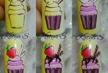 Идеи сладости