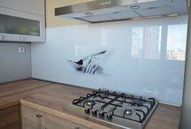 Naše kuchyně / Kuchyně na míru. Dodáváme kuchyně renomované firmy NOLTE küchen a Nobilia.