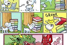 Lieblings Comics