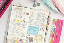 journal planner for every day