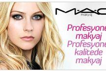 Makyaj / Makyaj ürünleri, mineral makyaj, Jane İredale, Mac, Young Blood, Physicians Formula Makyaj, Clarins, Deborah, hepsi bir arada dermoeczanem.com da.