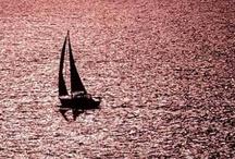Paisajes maritimos