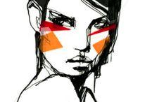 Graphic Art.