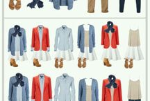 Capsule outfits