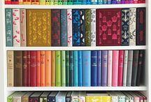 Let's Take A Shelfie / I love a bit of shelf styling inspiration. Bookshelves, open shelves, shelfies. I love them all!