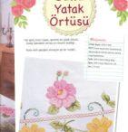 colcha de rosas cruz