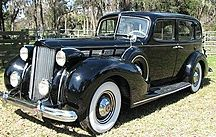 Packards, Caddys, Duesenburgs, and Others