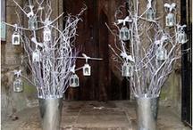 Christmas Decor / Feeling festive... / by Jacquie Walker