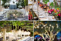 fairytale wedding decor