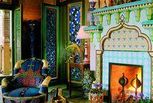 lounge - colour