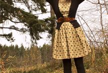 dresses. dresses. dresses. oh my.  / by Jolie Ignace