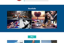 Top 20 Most Stylish WordPress Templates / From childhood on, we are told that we should not judge a book by its cover. This is true in many ways. However, the way a person looks can tell us a lot not only of who they are or what they do, but also how much they care for themselves and for other people.