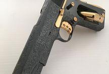 Zbrane