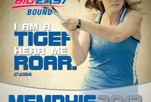 2012-13 Memphis Media Guides / by Memphis Athletics