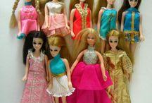 dolls I loved / by Stephanie Callendar-Frey