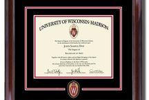 Diploma / by Katherine Keller
