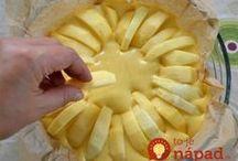 jablickovy kolac