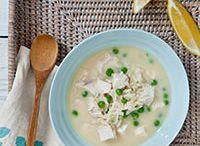 Soup!! / by Teresa Oshlo