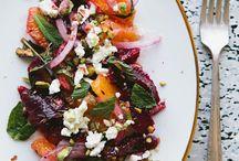 Health Food - Salad