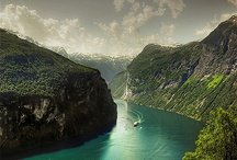 Norway / Travel