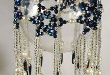Beaded orna / by Nancy Edmonds Taylor