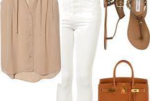 Fashion / Inspiration