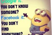Expert Advice From Minions
