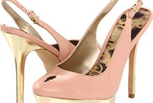 Chaussures glam & chics / Retour sur Sex in the City :)