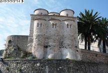 Italia 2014 / Apuglia, Basilicata, Calabria