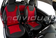 All About Car Seat Covers / Customize your car seat cover to add charm to your interiors.