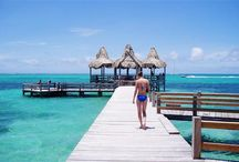 Belize Favorites