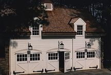 Carriage House Design