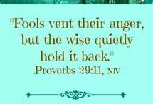 citações da Bíblia