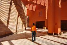 Architecture Mexicana / Architecture