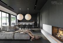 Rumah - Interior
