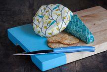 reusable food wraps / reusable bees wax wraps,no plastic food storage.